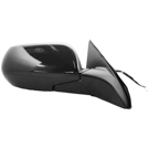 BuyAutoParts 14-11615MI Side View Mirror 1