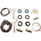 Coilover Kit 75-90056 BC
