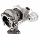 Kubota_Heavy_Duty_Engines All Models Turbocharger