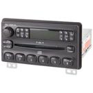 Mercury Mountaineer Radio or CD Player