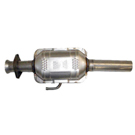 Eastern Catalytic 50105 Catalytic Converter EPA Approved 1