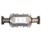 Chevrolet Luv Catalytic Converter