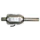 Catalytic Converter 45-02329 49