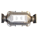 GEO Storm Catalytic Converter