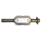 Catalytic Converter 45-02327 49