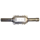 Eastern Catalytic 50189 Catalytic Converter EPA Approved 1