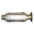 Eastern Catalytic 50198 Catalytic Converter EPA Approved 1