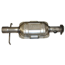 Eastern Catalytic 50341 Catalytic Converter EPA Approved 1