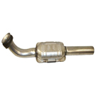 Catalytic Converter 45-02117 4A