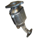 Eastern Catalytic 50393 Catalytic Converter EPA Approved 1