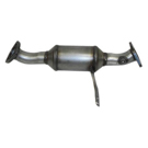 Eastern Catalytic 50492 Catalytic Converter EPA Approved 1