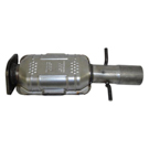 Eastern Catalytic 50494 Catalytic Converter EPA Approved 1