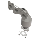 MagnaFlow Exhaust Products 51187 Catalytic Converter EPA Approved 1