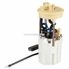 Fuel Pump Assembly 36-01393 AN