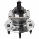 Wheel Hub Assembly 92-00010 AN