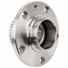 Volkswagen Beetle Wheel Hub Assembly