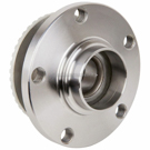 Wheel Hub Assembly 92-00606 AN