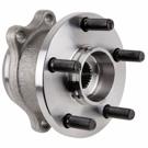 Subaru Legacy Wheel Hub Assembly