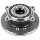 Wheel Hub Assembly 92-00248 AN