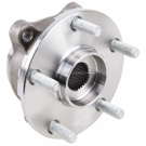 Scion tC Wheel Hub Assembly