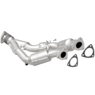 MagnaFlow Exhaust Products 51499 Catalytic Converter EPA Approved 1
