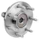 Front Hub - F150 4WD - 7 Stud Models Up To 11/28/2004