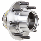 BuyAutoParts 92-901952H Wheel Hub Assembly Kit 2