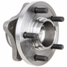 Land_Rover LR3 Wheel Hub Assembly