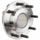 Front Hub - F250 Superduty RWD Models with Mono Beam Axle
