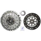 BMW 323 Clutch Kit