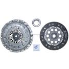 Clutch Kit 52-40101 EY