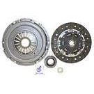 Mercedes_Benz 280SEL Clutch Kit