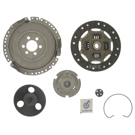Sachs KF785-02 Clutch Kit 1