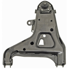 Front Left Lower Control Arm - 4WD Models