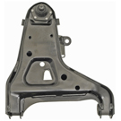 Front Right Lower Control Arm - 4WD Models