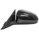 BuyAutoParts 14-11653MI Side View Mirror 1