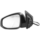 BuyAutoParts 14-80298MS Side View Mirror Set 3