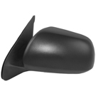 BuyAutoParts 14-11710ME Side View Mirror 1