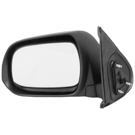 BuyAutoParts 14-11710ME Side View Mirror 2