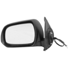 BuyAutoParts 14-11712ME Side View Mirror 2