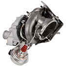 Bentley All Models Turbocharger
