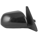 BuyAutoParts 14-80309MW Side View Mirror Set 2