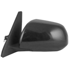 BuyAutoParts 14-80309MW Side View Mirror Set 3
