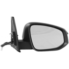 BuyAutoParts 14-80311MW Side View Mirror Set 2