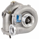 Marine_Applications All Models Turbocharger