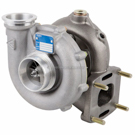 Volvo_Penta_Marine All Models Turbocharger