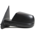 BuyAutoParts 14-11735MJ Side View Mirror 2