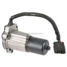 Saab 9-7X Transfer Case Encoder Motor