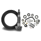 Ford Ring and Pinion with Installation Kit