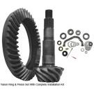 2500 or 3500 Models with 11.5in Rear Ring Gear - 4.11 Ratio with Complete Installation Kit